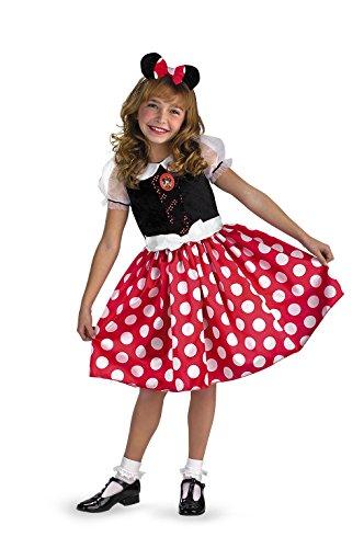 ディズニー、ハロウィン、子供服 、クラブハウス ミニーマウス ピンク/ Clubhouse Minnie Mouse (Pink) Toddler♪ハロウィン♪サイズ:Toddler (3T-4T)