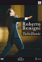 Tutto Dante #04 (3 Dvd) [Italian Edition]