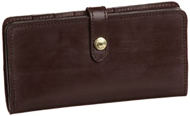 03-6178 Round Long Purse: Cigar