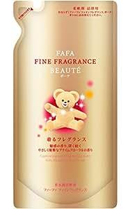 ファーファ ファインフレグランス 濃縮柔軟剤 ボーテ (beaute) 香水調プライムフローラルの香り 詰替用 500ml