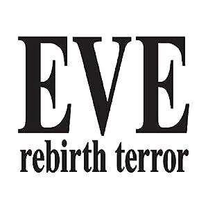 EVE rebirth terror(イヴ リバーステラー) 初回限定版 【限定版同梱物】スペシャル原画集 同梱 & 【Amazon.co.jp限定】「EVE rebirth terror」オリジナルPC壁紙 & 「EVE burst error R」サウンドトラック(全48曲) 配信 - PS4