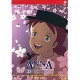 Anna Dai Capelli Rossi Cofanetto 01 (#01-05) (5 Dvd) [Italian Edition]