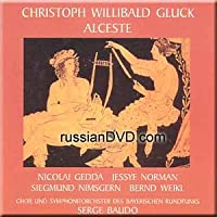 Gluck: Alceste (2 CDs) Import