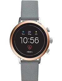 [フォッシル]FOSSIL 腕時計 Q VENTURE タッチスクリーンスマートウォッチ ジェネレーション4 FTW6016 レディース 【正規輸入品】