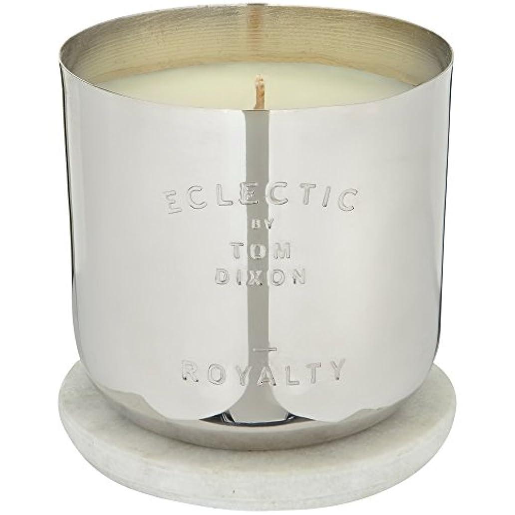 教え一未接続トム?ディクソンロイヤリティ香りのキャンドル x6 - Tom Dixon Royalty Scented Candle (Pack of 6) [並行輸入品]