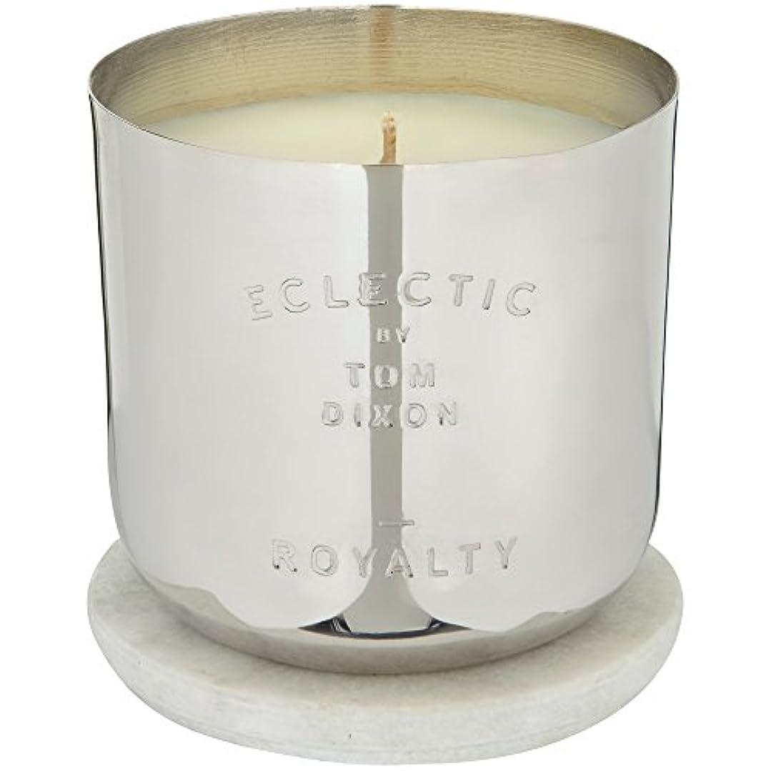 小競り合いまとめる溶接トム?ディクソンロイヤリティ香りのキャンドル x6 - Tom Dixon Royalty Scented Candle (Pack of 6) [並行輸入品]