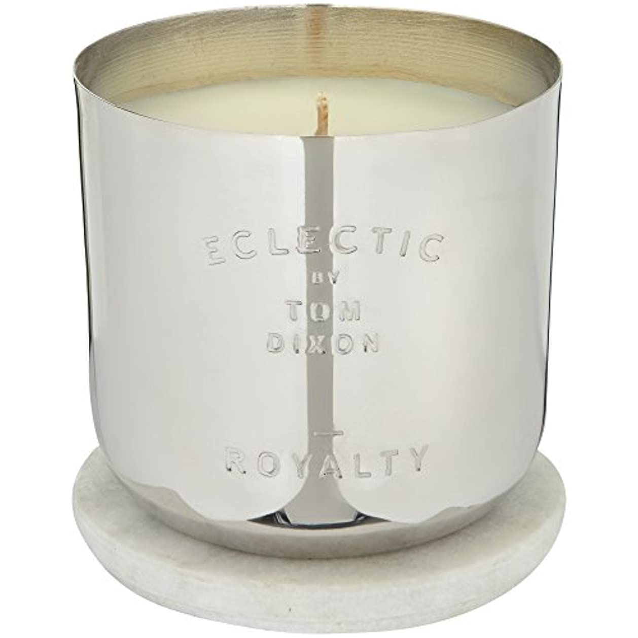 波紋グリーンバック寄託トム?ディクソンロイヤリティ香りのキャンドル x6 - Tom Dixon Royalty Scented Candle (Pack of 6) [並行輸入品]