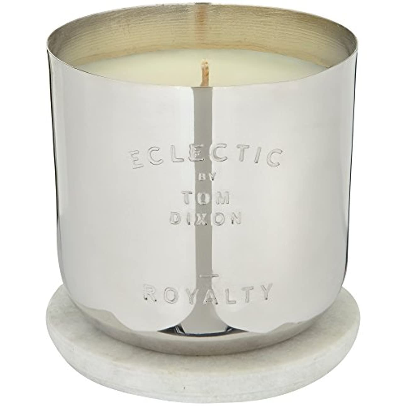 Tom Dixon Royalty Scented Candle (Pack of 2) - トム?ディクソンロイヤリティ香りのキャンドル x2 [並行輸入品]