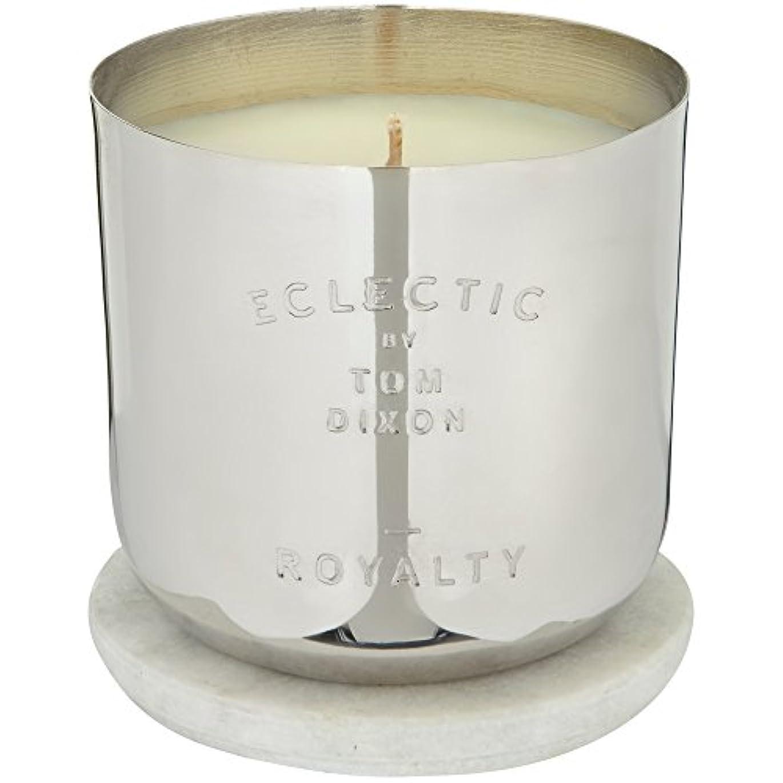 追加する目を覚ますタバコトム?ディクソンロイヤリティ香りのキャンドル x6 - Tom Dixon Royalty Scented Candle (Pack of 6) [並行輸入品]