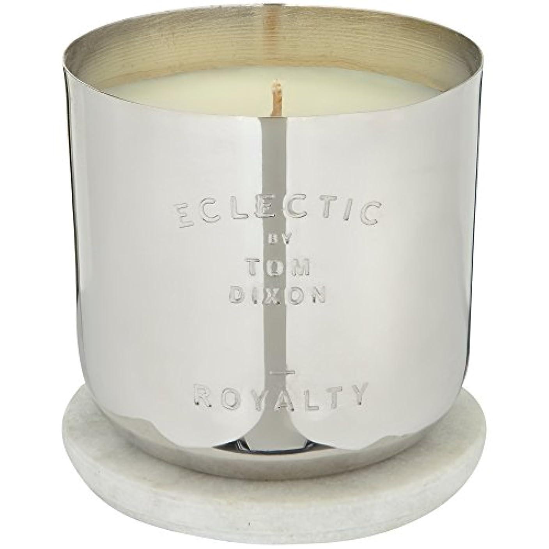 レタッチ寄託出費トム?ディクソンロイヤリティ香りのキャンドル x6 - Tom Dixon Royalty Scented Candle (Pack of 6) [並行輸入品]
