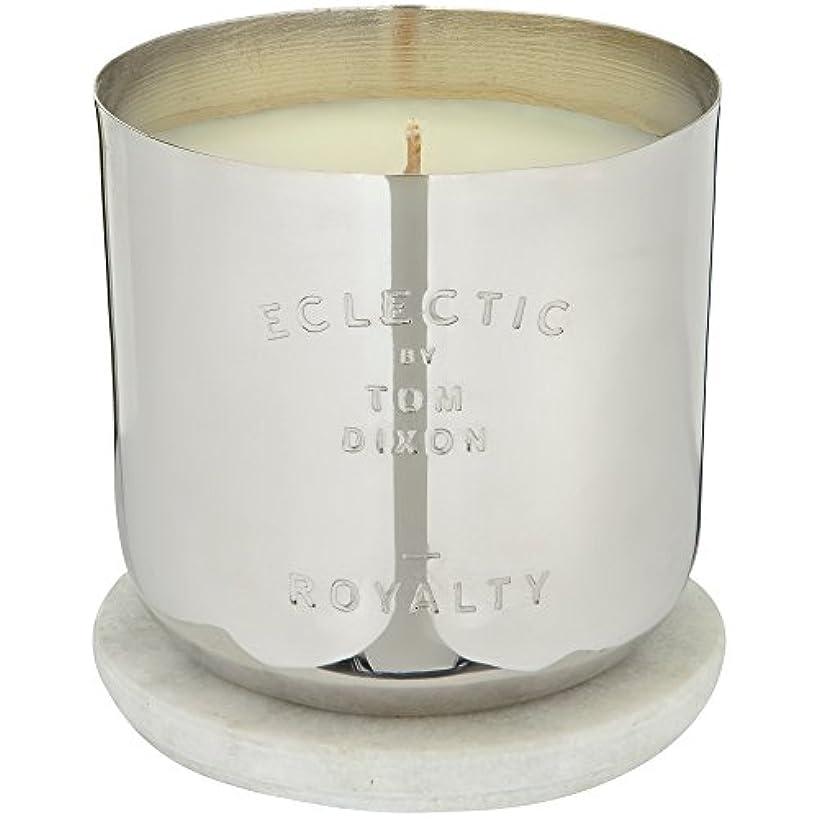 メッセンジャー堀プールトム?ディクソンロイヤリティ香りのキャンドル x6 - Tom Dixon Royalty Scented Candle (Pack of 6) [並行輸入品]