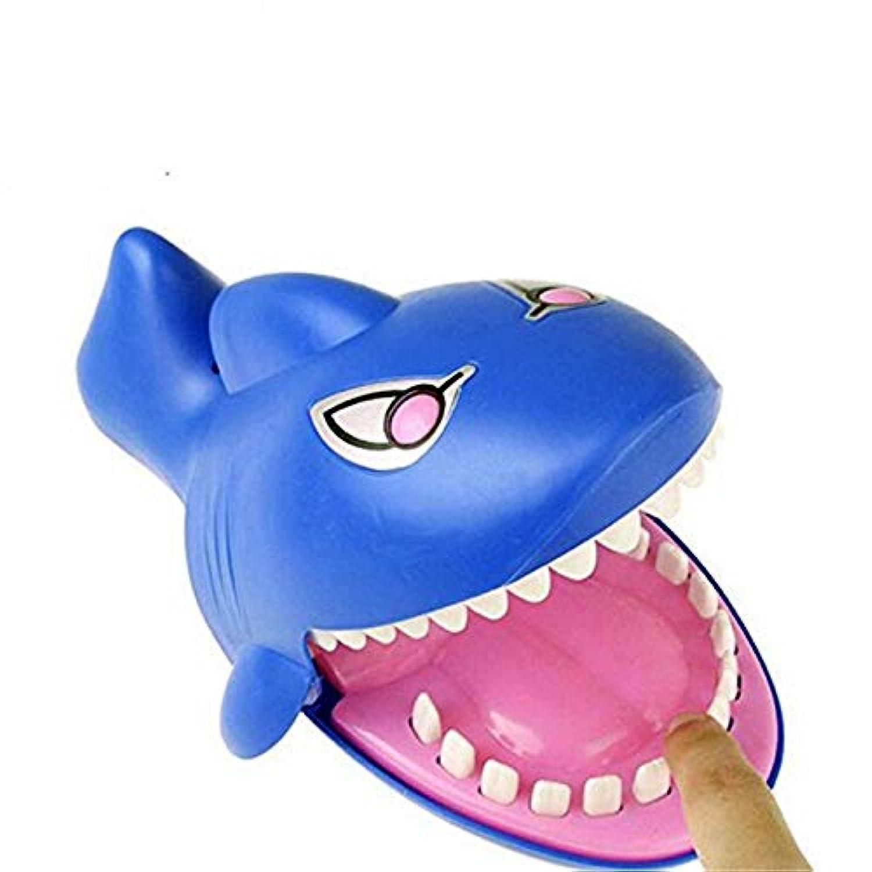Cozyswan ドキドキワニ 指を噛む 危機一髪ゲーム ドキドキ 面白い いたずらおもちゃ 親子ゲーム アクションゲーム 電池式も可能 プラスチック製 家族 祝日 お祝い 誕生日 盛り上がる どっきり (サメ)