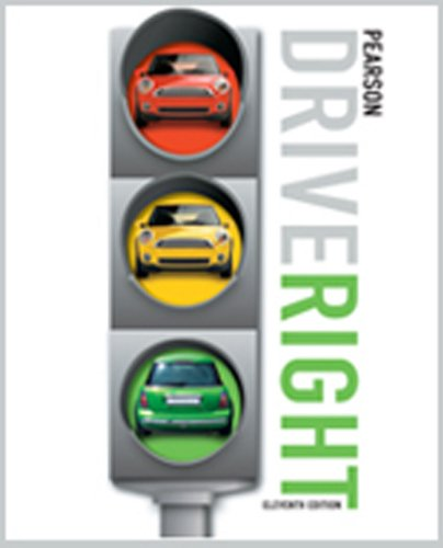 Download Drive Right 0133672662