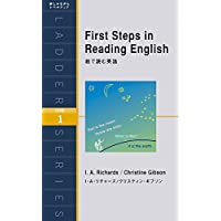 絵で読む英語 First Steps in Reading English (ラダーシリーズ Level 1)