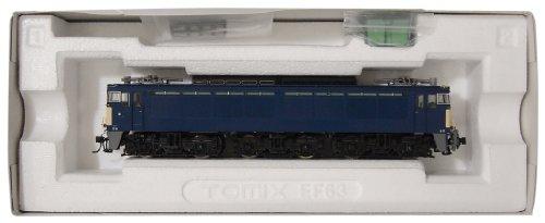 EF63形 1次形 プレステージモデル TOMIX HO-199