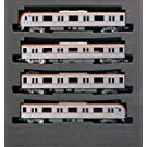 Nゲージ 4128 東京メトロ10000系 基本4輛 (塗装済完成品)