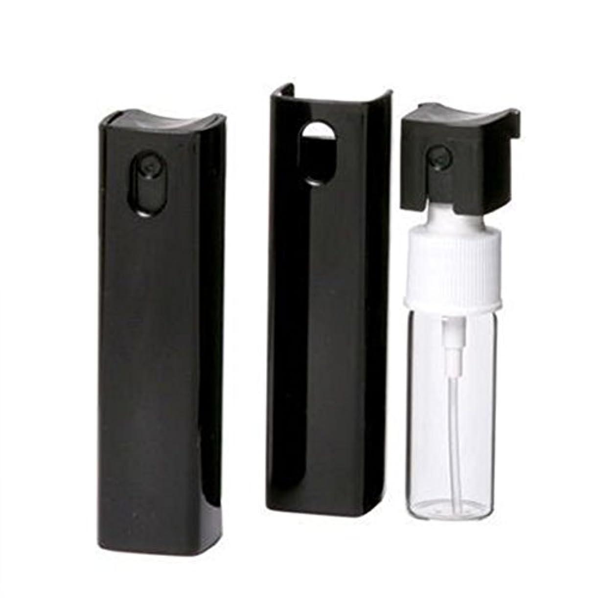 プライム夫婦おShopXJ 香水 メンズ アトマイザー 大人 男性 プッシュ式 詰め替え 持ち運び 身だしなみ 携帯用 10ml