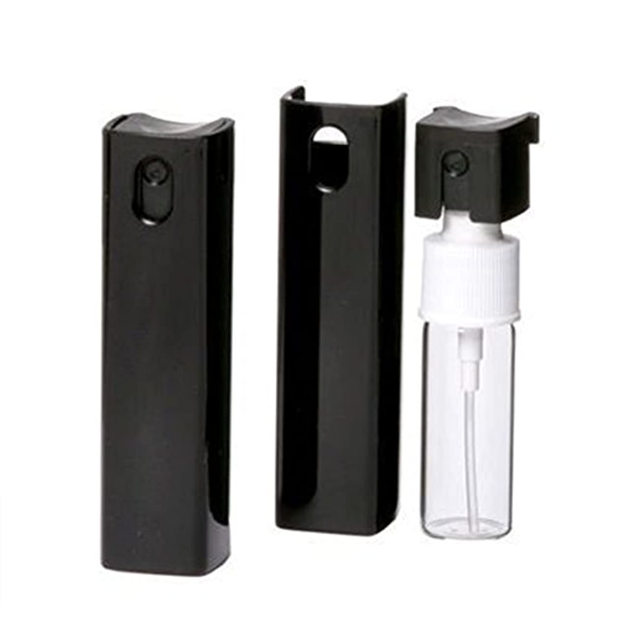 ユーモア発掘するスペインShopXJ 香水 メンズ アトマイザー 大人 男性 プッシュ式 詰め替え 持ち運び 身だしなみ 携帯用 10ml