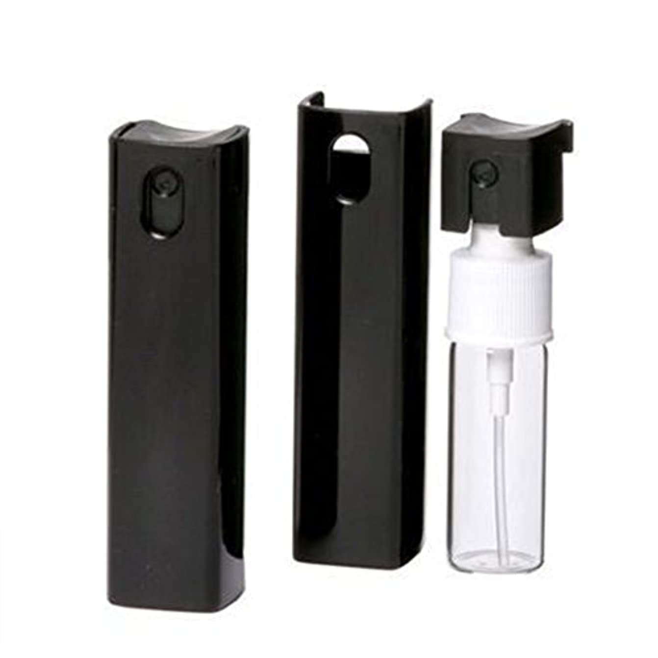 見えないセッションエピソードShopXJ 香水 メンズ アトマイザー 大人 男性 プッシュ式 詰め替え 持ち運び 身だしなみ 携帯用 10ml