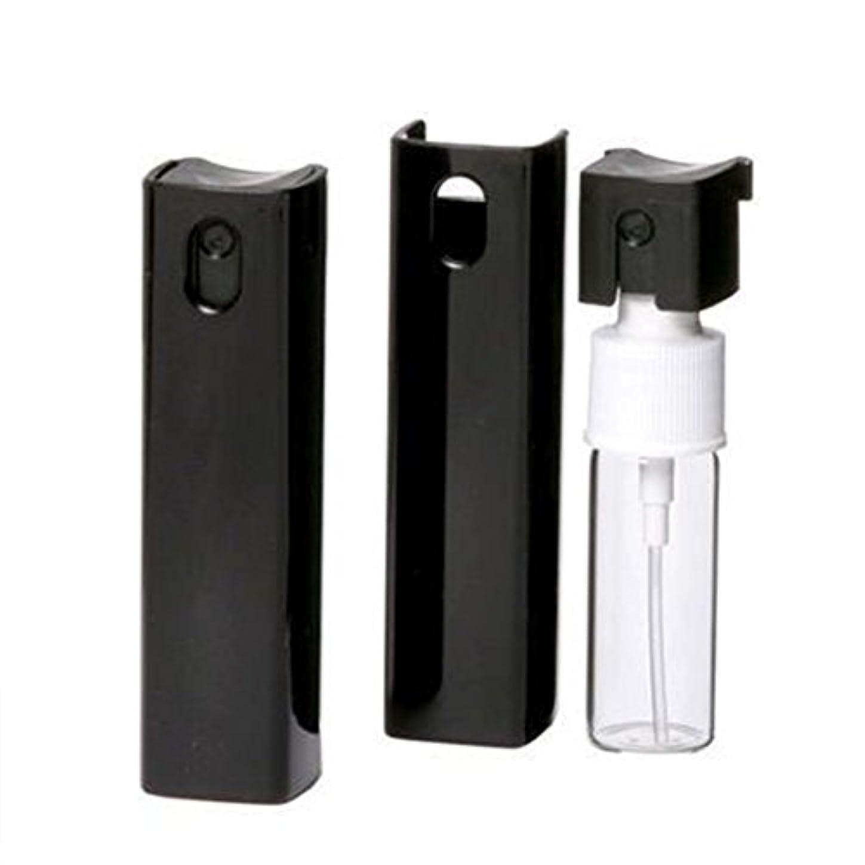出発パターン代替案ShopXJ 香水 メンズ アトマイザー 大人 男性 プッシュ式 詰め替え 持ち運び 身だしなみ 携帯用 10ml