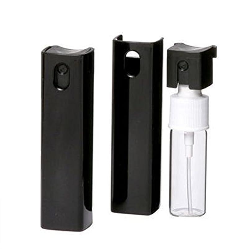 勢い活発レンドShopXJ 香水 メンズ アトマイザー 大人 男性 プッシュ式 詰め替え 持ち運び 身だしなみ 携帯用 10ml