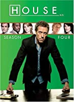 House: Season Four/ [DVD] [Import]