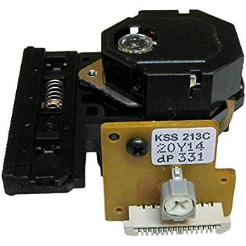 New Universal Optical Lens Pick UP KSS-213B KSS213B 213B KSS-213C HS709 MO