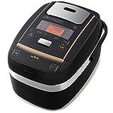 アイリスオーヤマ 米屋の旨み 銘柄量り炊き 圧力IHジャー炊飯器5.5合 (分離なし) KRC-PC50-B