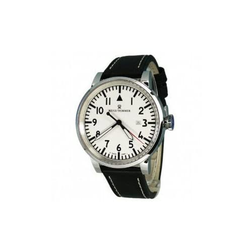 腕時計 Revue Thommen Mens Watch XL 16053.2533 [並行輸入品]