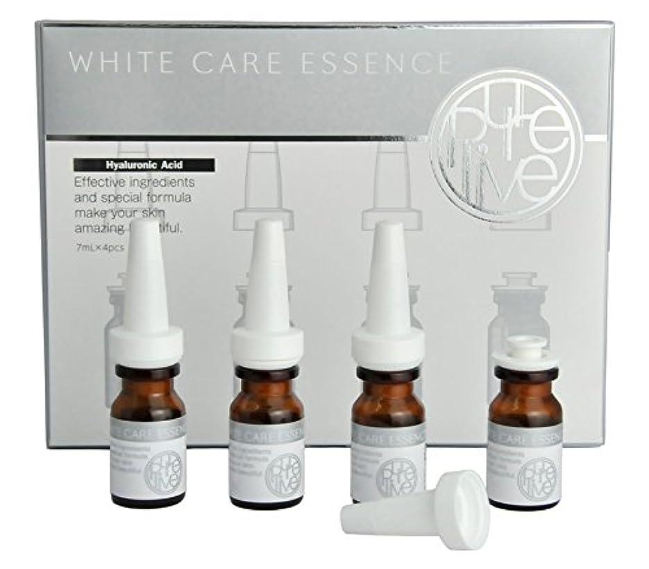 リベラルクレーターパッチ[PURELIVE] クリア エッセンス WHITE CARE ESSENCE‐KH762081