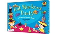 Dowling Magnets Hat Stackers Party Game [並行輸入品]