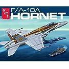 1/48 アメリカ海軍 F/A-18A ホーネット
