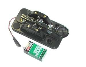 ハイモンド TC-701 電鍵