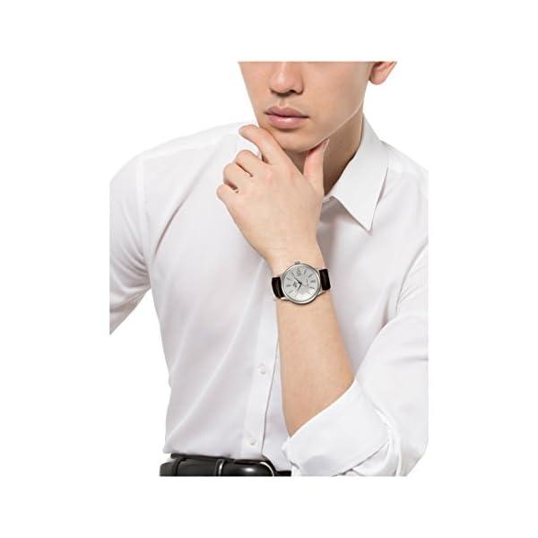 [オリエント]ORIENT 腕時計 自動巻 ク...の紹介画像2