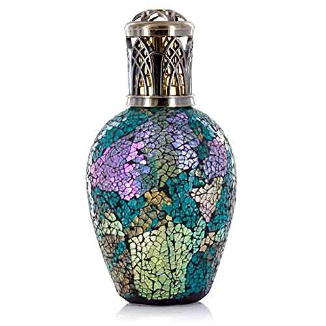 Ashleigh&Burwood フレグランスランプ L ピーコックテイル FragranceLamps PeacockTail アシュレイ&バーウッド