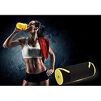 調節可能なフィットネスベルト、暖かいスポーツベルト 汗ベルト