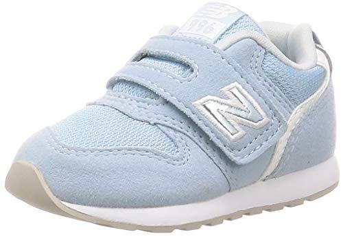 [ニューバランス] ベビーシューズ IV996   IZ996(現行モデル) 運動靴 通学履き 男の子 女の子