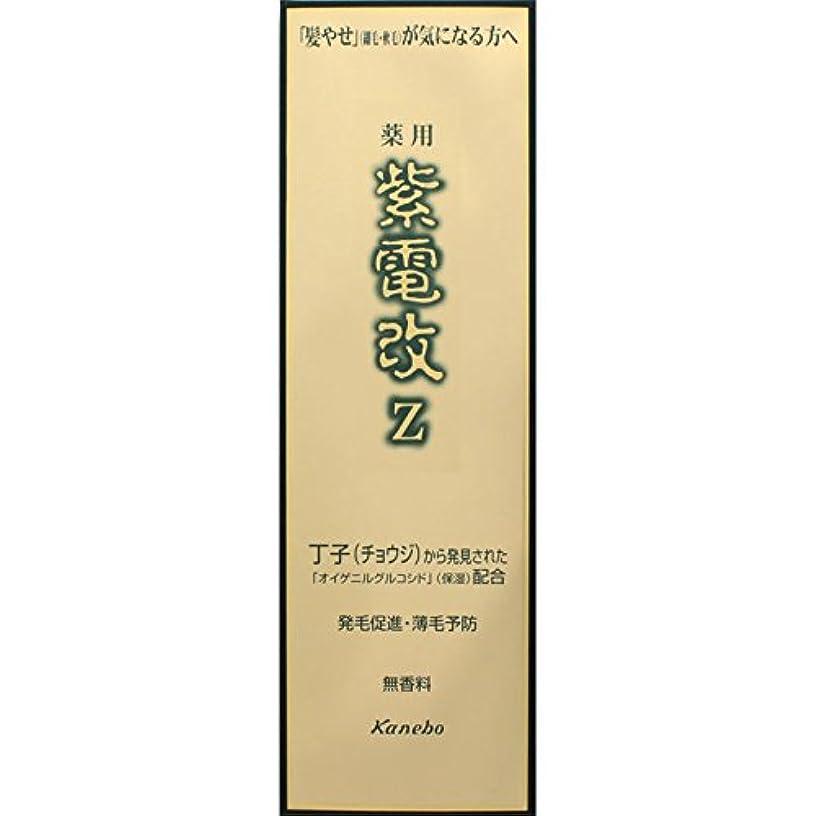 連邦封建ビヨン薬用 紫電改Z 220ml