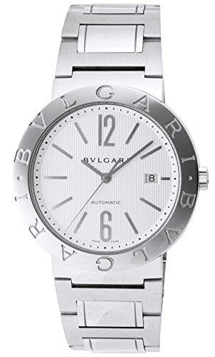 [ブルガリ]BVLGARI 腕時計 BB42WSSD AUTO...