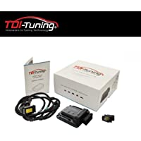 TDI Tuning TWIN Channel CRTD4 Diesel Tuning ディーゼルターボ車 ミツビシ パジェロ 190PS