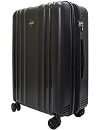 [ブルーセンチュリー] BlueCentury WZシリーズ 超軽量スーツケース TSAロック搭載 4色展開 ポケット多 32L / 54L / 85Lの3サイズ 旅行用ポーチなど9点セットおまけ付き