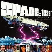 バリー・グレイ/オリジナル・サウンドトラック「スペース1999」