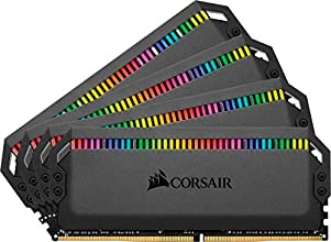 CORSAIR DOMINATOR PLATINUM RGB CMT32GX4M4C3200C16