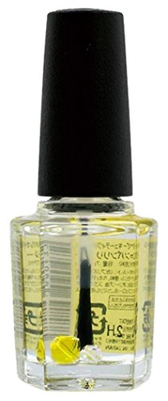 有彩色の力学詳細なシャレドワ ベイビー キューティクルオイル シャンパンリリー 7ml