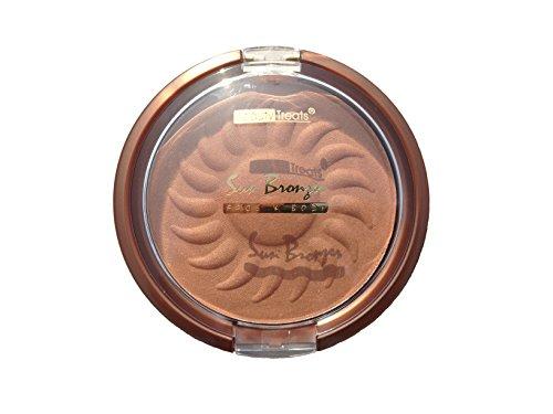 Beauty Treats International 売れ行き好調 感謝価格 ブロンザー  サンブロンザー02  ブロンズパウダー チークカラー