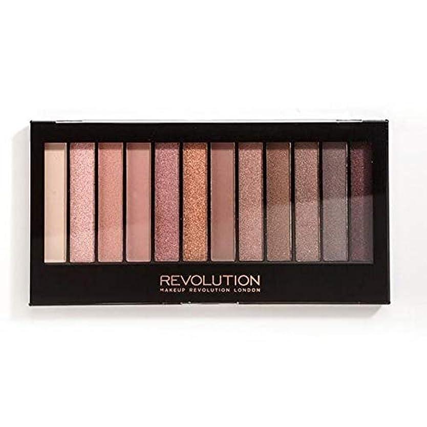 [Revolution ] 革命の償還象徴的な3アイシャドウパレット - Revolution Redemption Iconic 3 Eye Shadow Palette [並行輸入品]