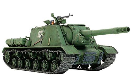 1/35 ミリタリーミニチュアシリーズ No.303 1/35 ソビエト 重自走砲 JSU-152 35303
