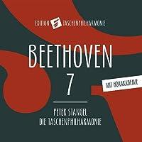 Beethoven: Symphony No. 7 by Die Taschenphilharmonie