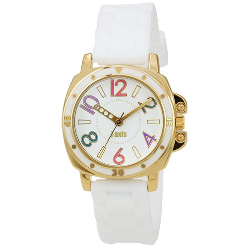 iXa (イクサ) 腕時計 レディース ファッション AL1182-W レディース