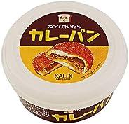 ぬって焼いたらカレーパン 110g x 1 塗るカレーパン カレーパン トースト用クリーム